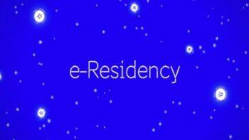 ¿Sabes qué es la E-Residency?