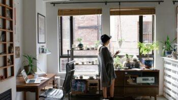 ¿Cómo empezar un negocio desde casa?
